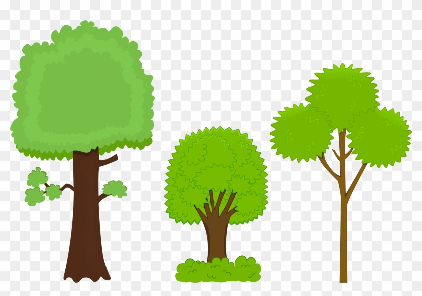 Cartoon Tree Transparent Png / Find & download free graphic resources for trees cartoon.