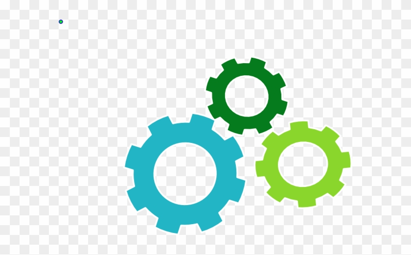 Cogs Collection Clip Art - Gizmos Place #1903