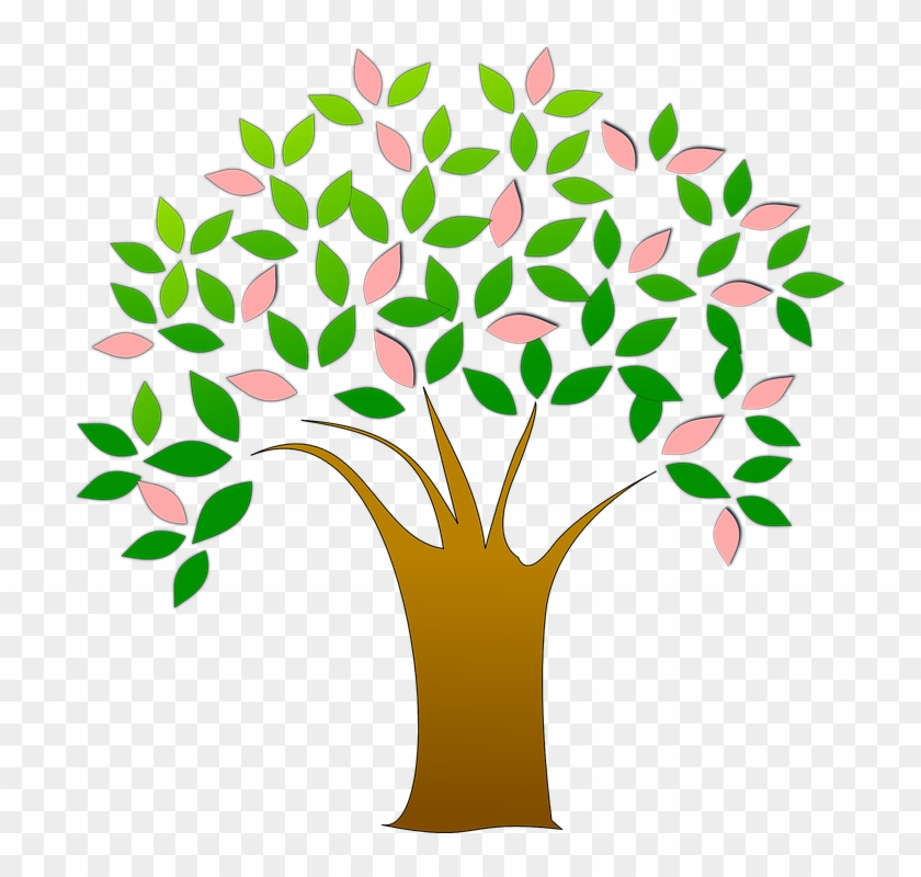Tree Of Life Clipart #198