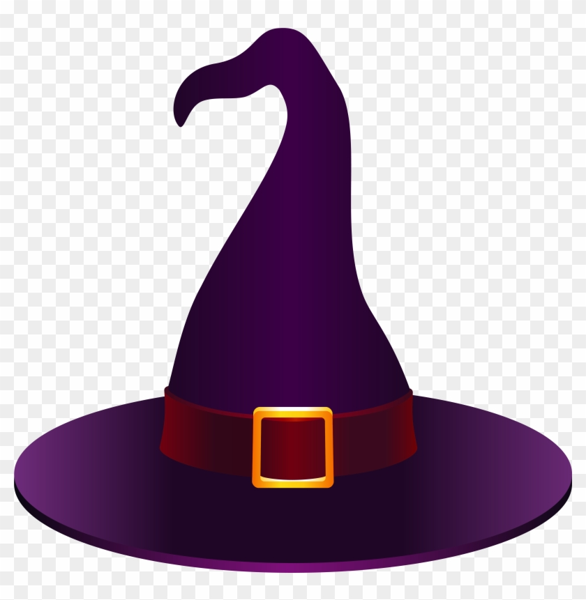 Witches Hat Clipart Collection - Portable Network Graphics #2001