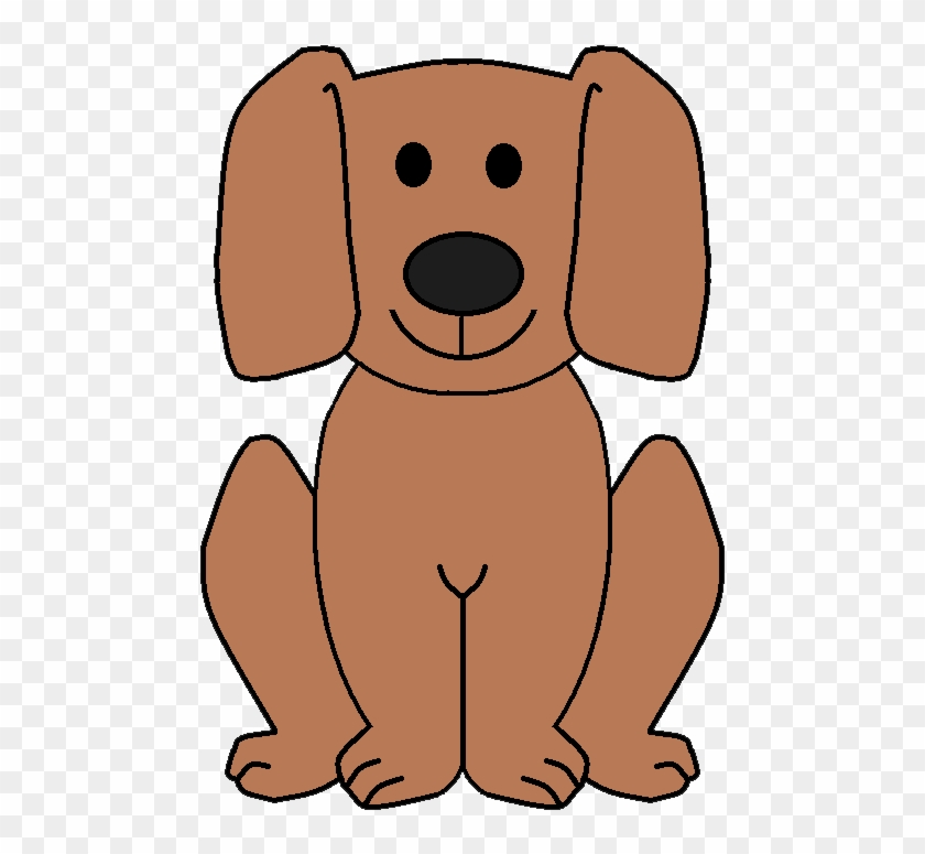 Animal Clipart Dog - Dog Clip Art Png #1989