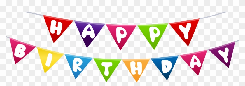happy birthday free clipart free transparent png clipart images
