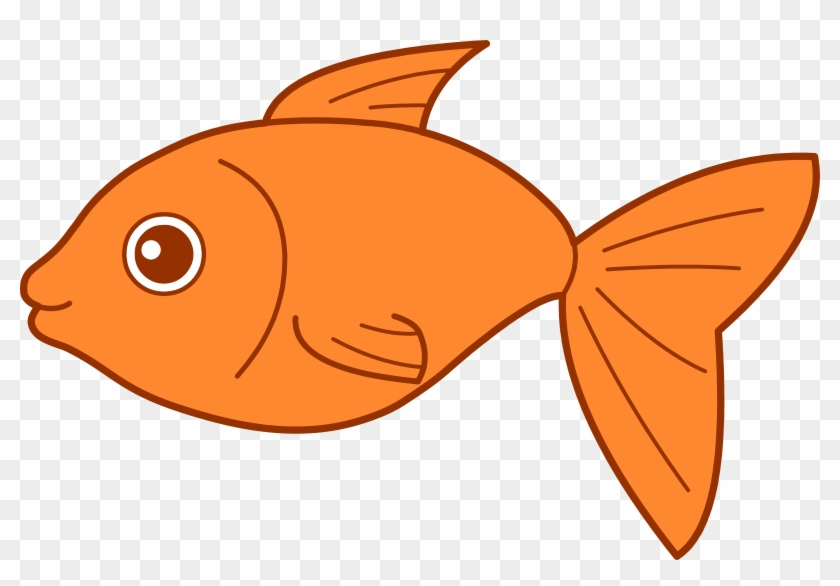 Cartoon Fish Pictures For Kids Clipart Library Clip - Clipart Fish #2079