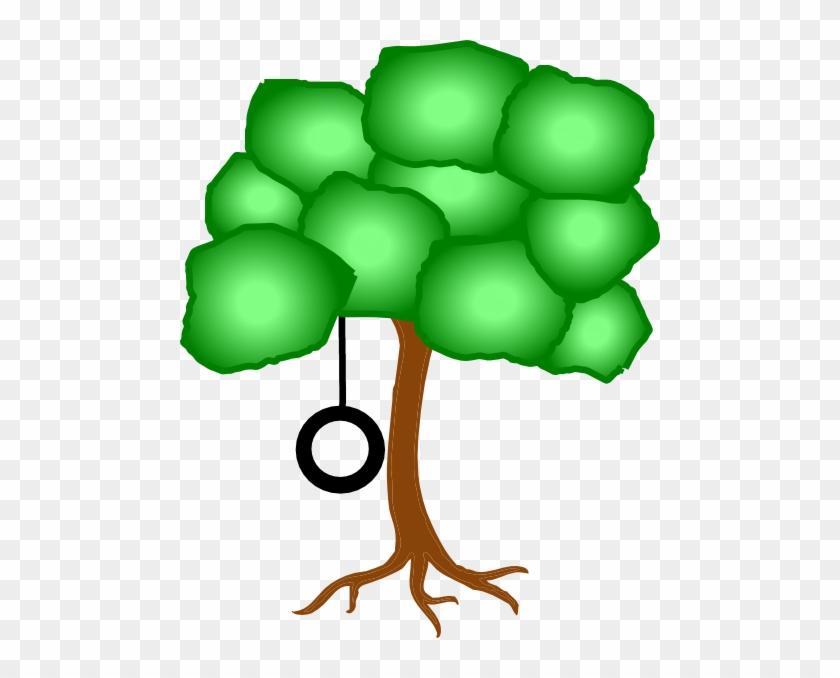 Bare Tree Clip Art #2075