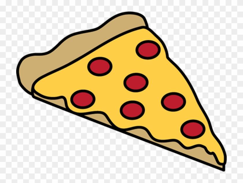 Pizza Clip Art Pizza Images For Teachers, Educators, - Pizza Slice Clip Art #2073