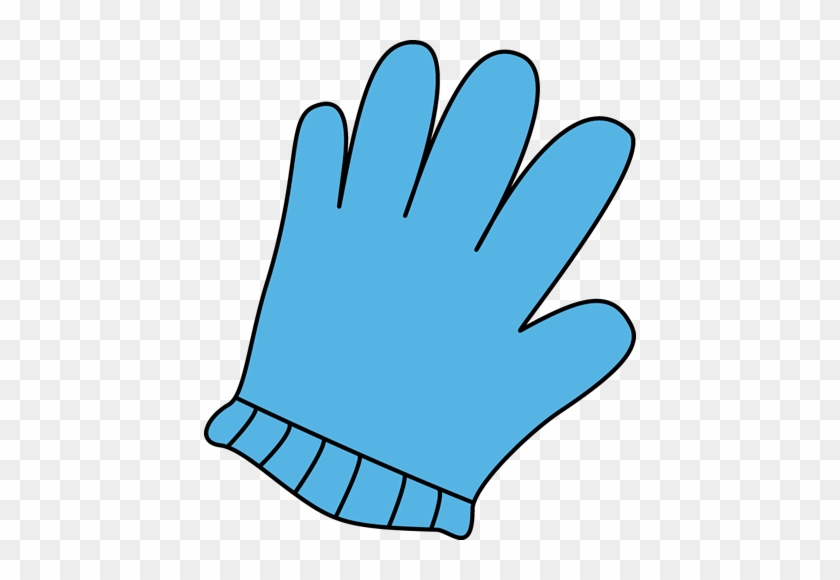 Clipart Info - Glove Clipart #2096