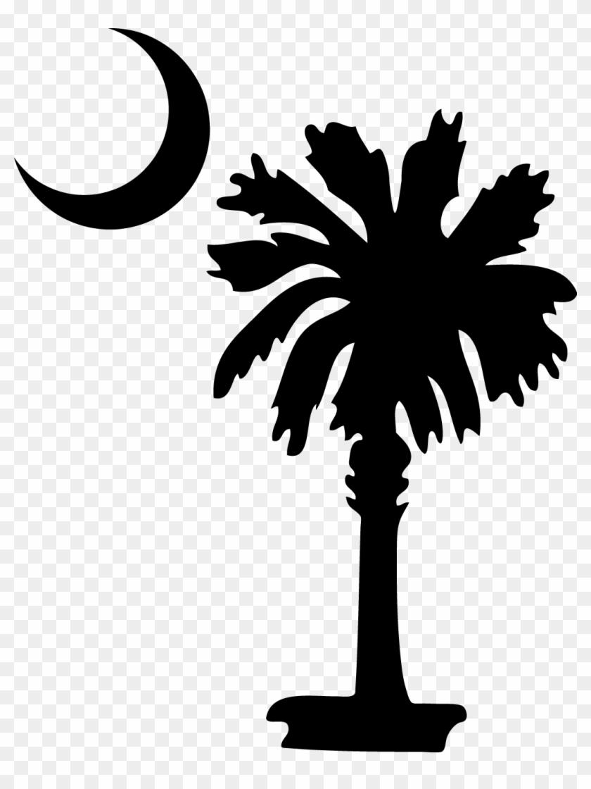 Palm Tree Coconut Clipart - Palm Tree Coconut Clipart #211