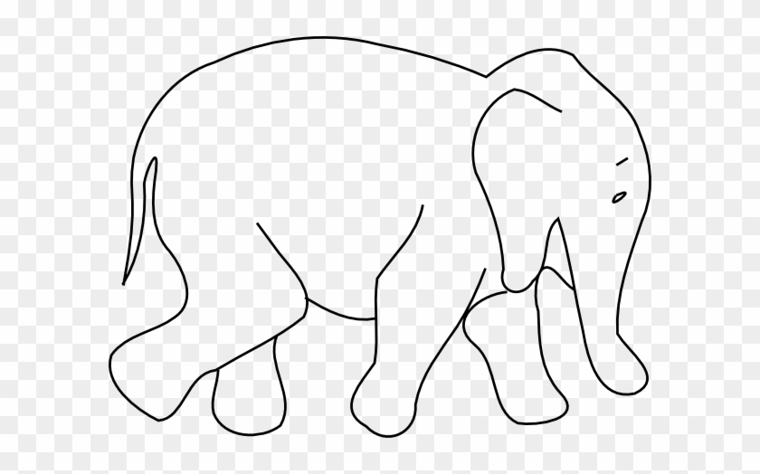 animal outline drawings outline picture of animals free