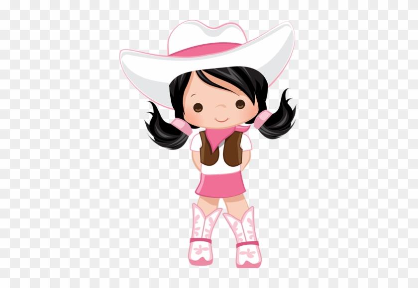 Cowboy E Cowgirl - Body Divertido - Futura Cowgirl #2152