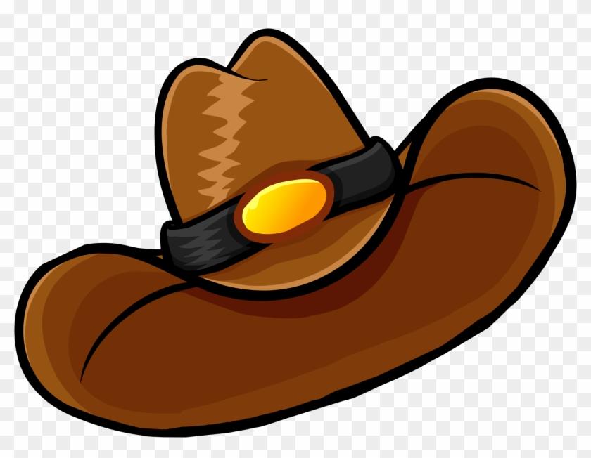Cowboy Hat Png - Cowboy Hat Png Clipart #2184