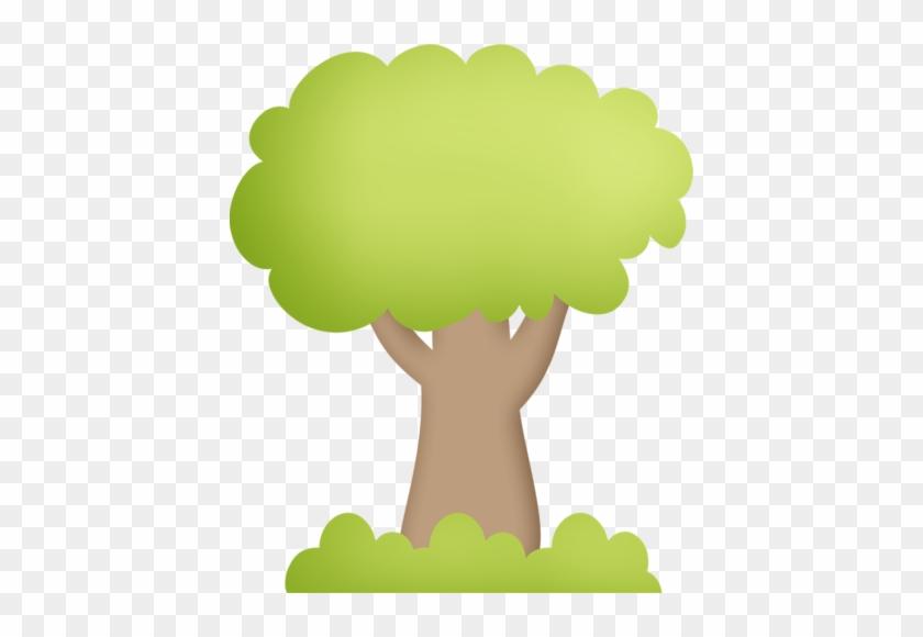 Tree - Drawing #2199