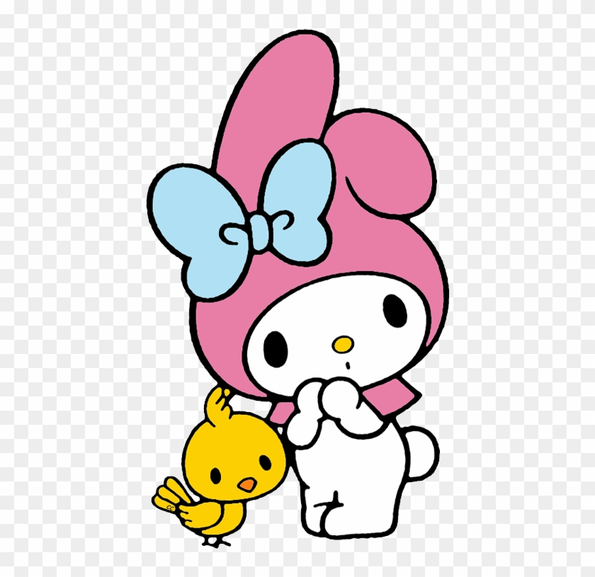 Http - //www - Cartoon Clipart - Co/images/my - My Melody Png #2180