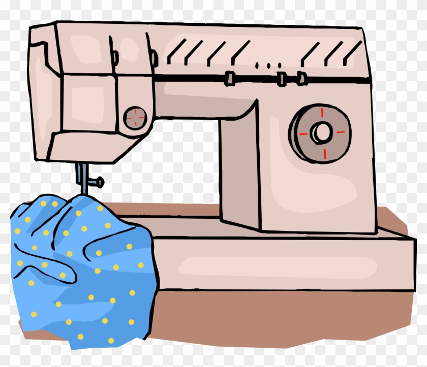 Big Image - Sewing For Beginners: How To Sew Beautiful Sewing, #2217