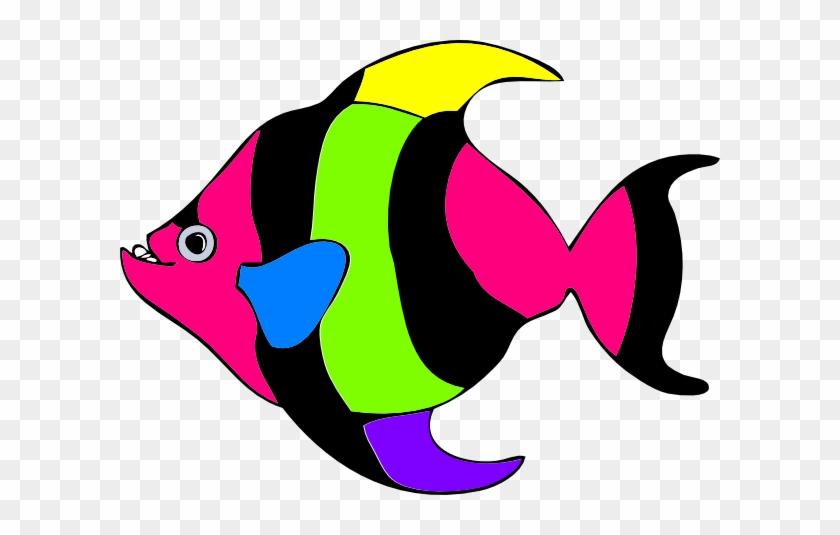 Fish Clip Art Tropical Fish Clipart Clipart Panda Free - Tropical Fish Clip Art #2220