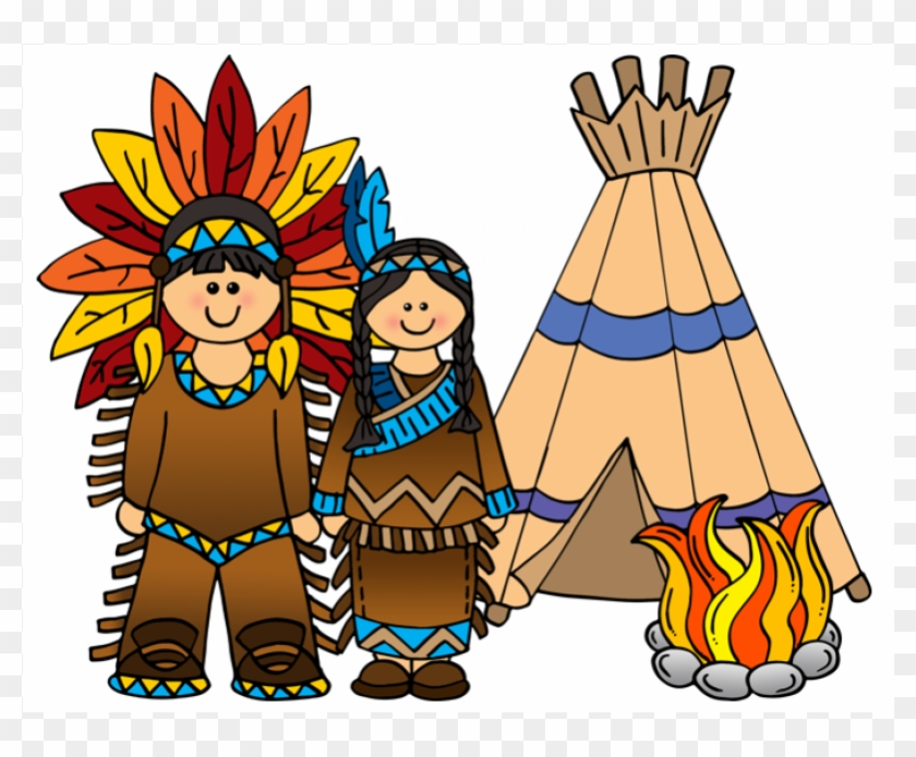 Free Native American Indian Clipart Clip Art Pictures - Native Americans Clip Art #2332