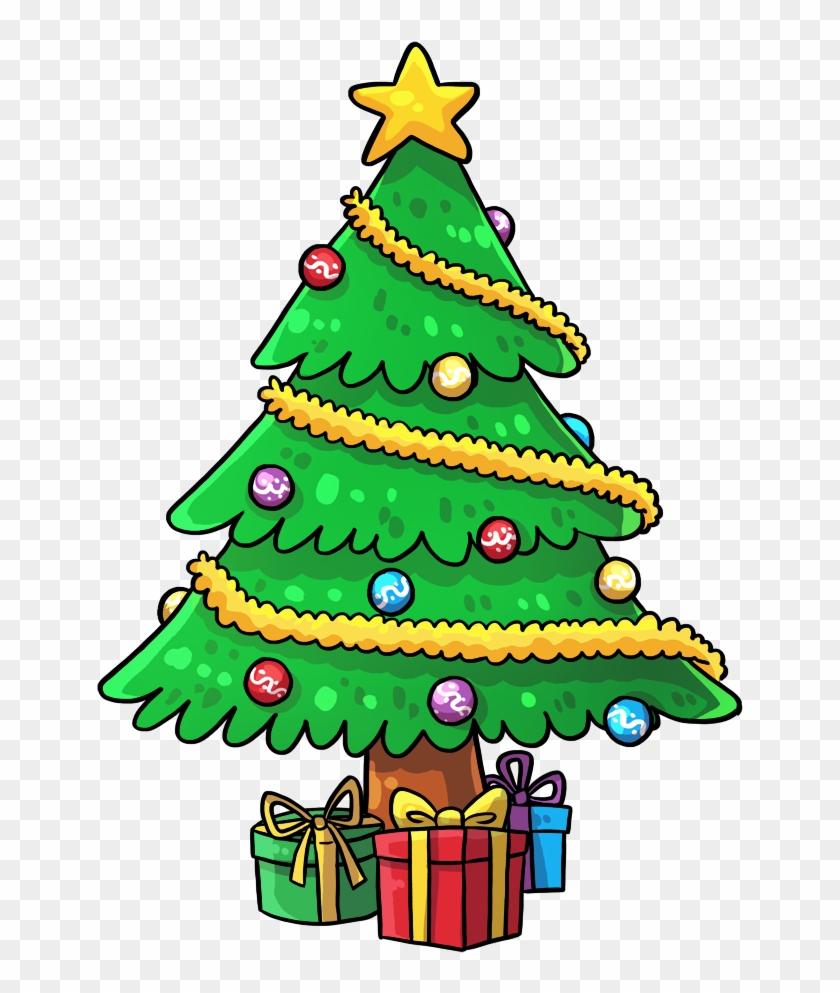 free to use public domain christmas tree clip art x mas tree