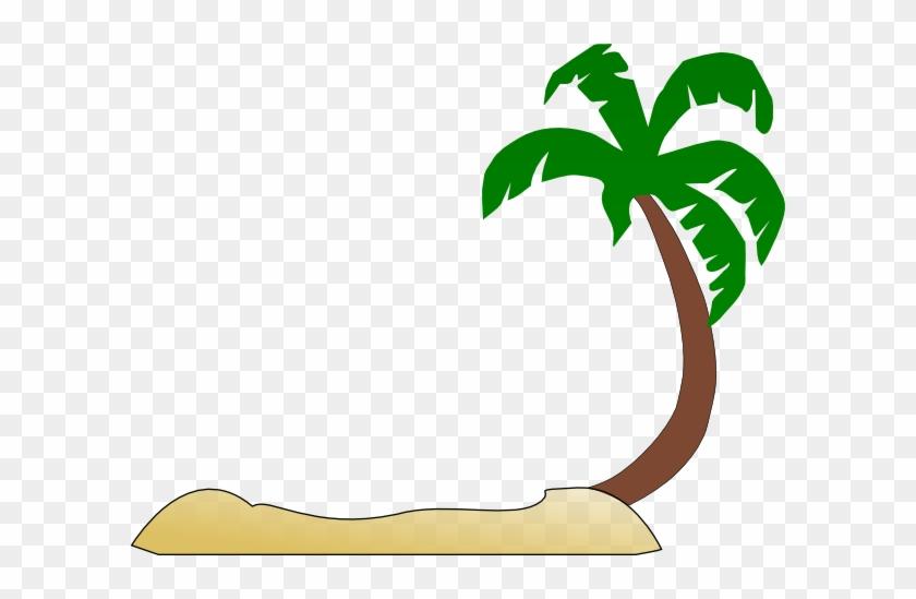 Palm Clipart #236