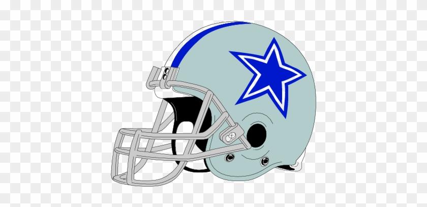 Clip Arts Related To - Dallas Cowboys Helmet Eps #2391