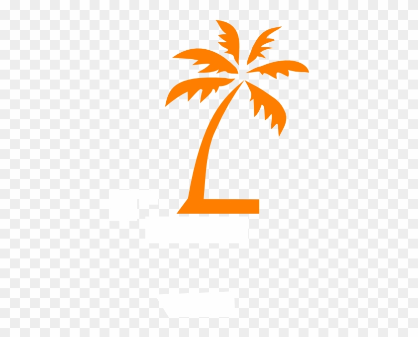 Palm Tree Clip Art Small #2433