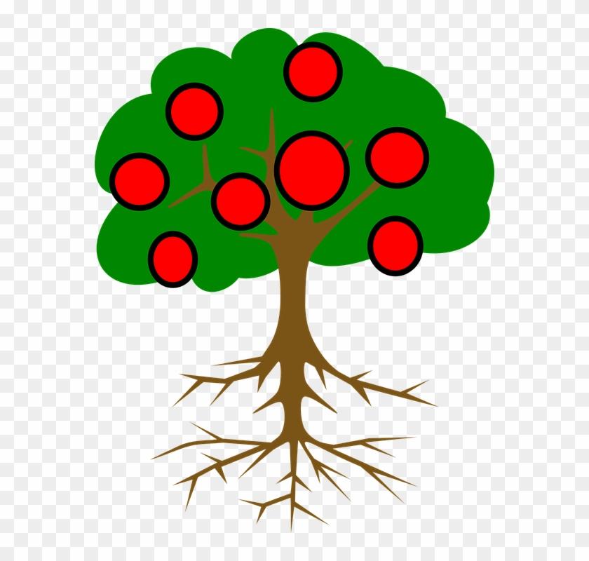 Tree Clip Art #2472