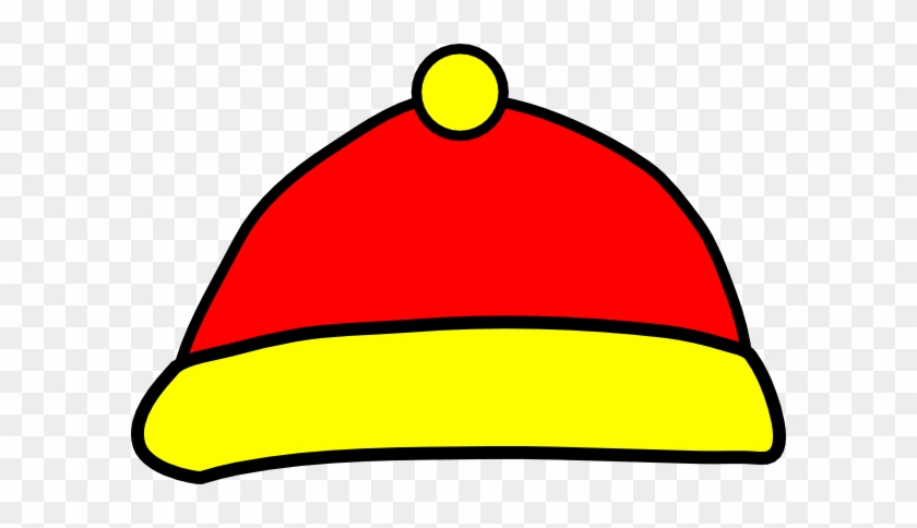 Winter Hat Clip Art At Vector Clip Art - Winter Hat Clip Art At Vector Clip Art #2463