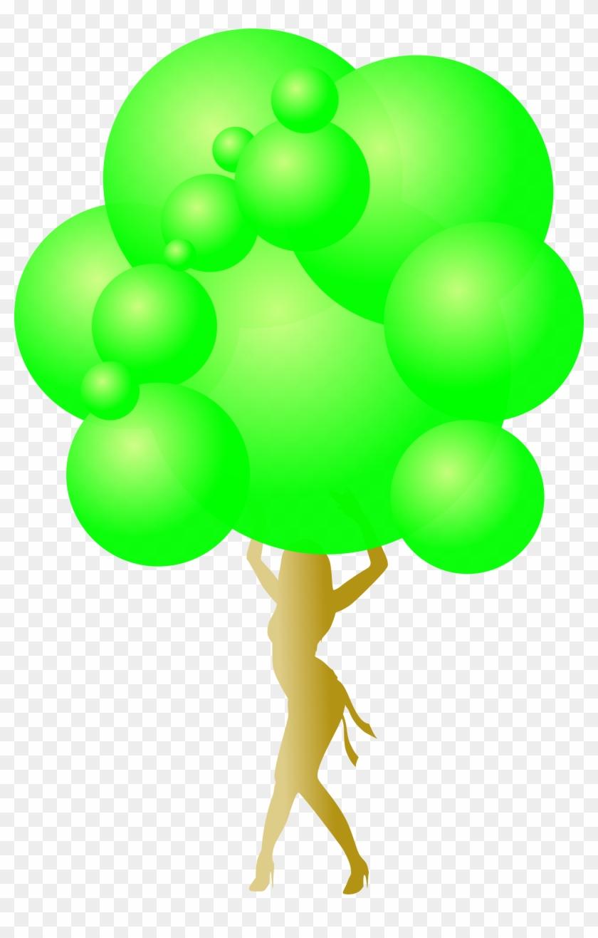 Open - Tree #2492
