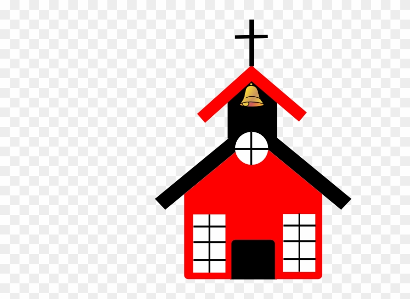 Catholic School Clipart #2469