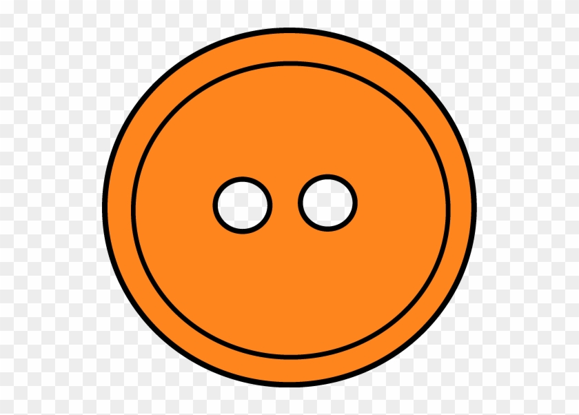 Orange Button - Horizon Observatory #2575