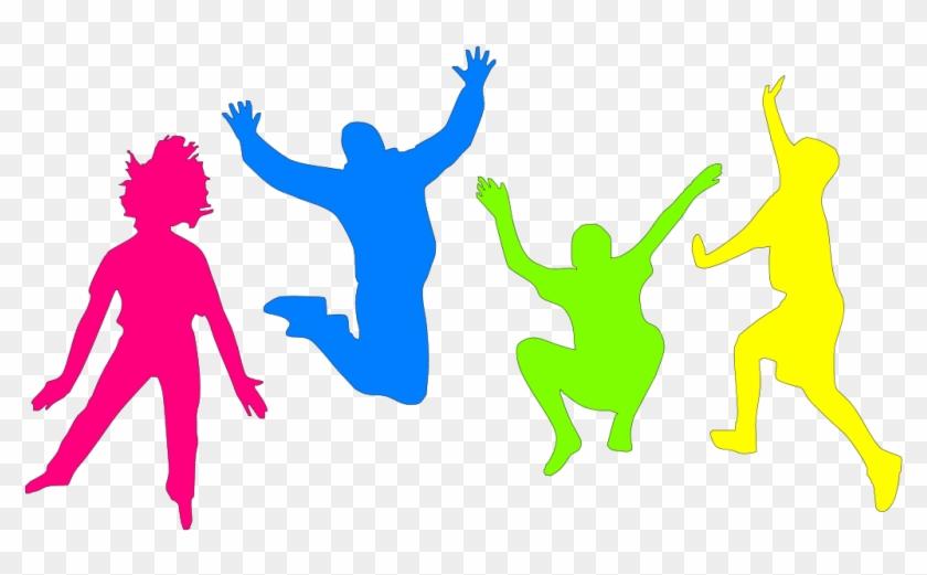 Activity Clipart Activity Clip Art Free Clipart Panda - Top 10 Habits Of Slim People #2589