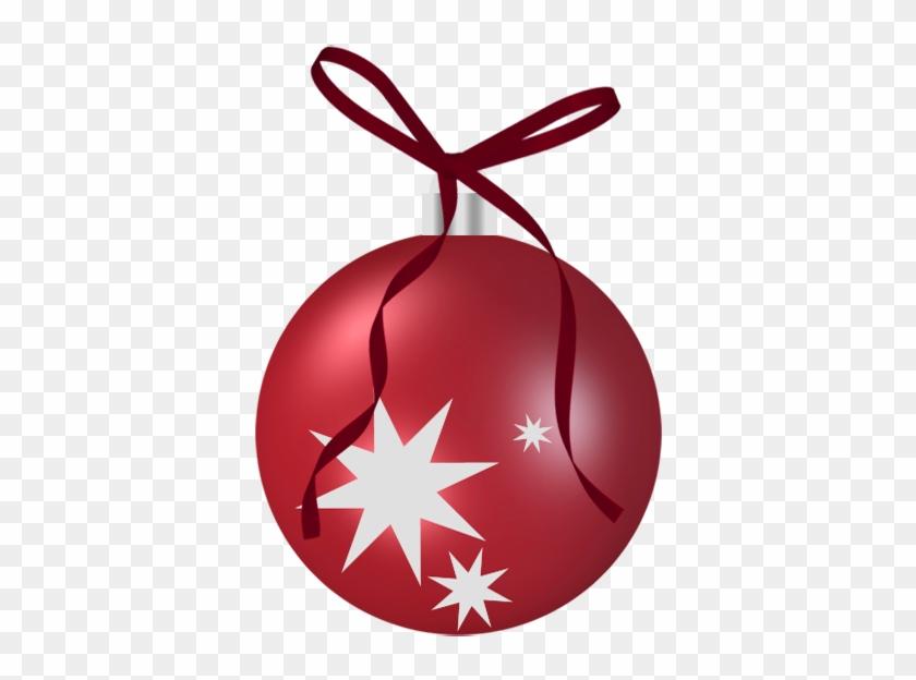 Clipart Christmas Ornaments - Free Ornament Clip Art #2677