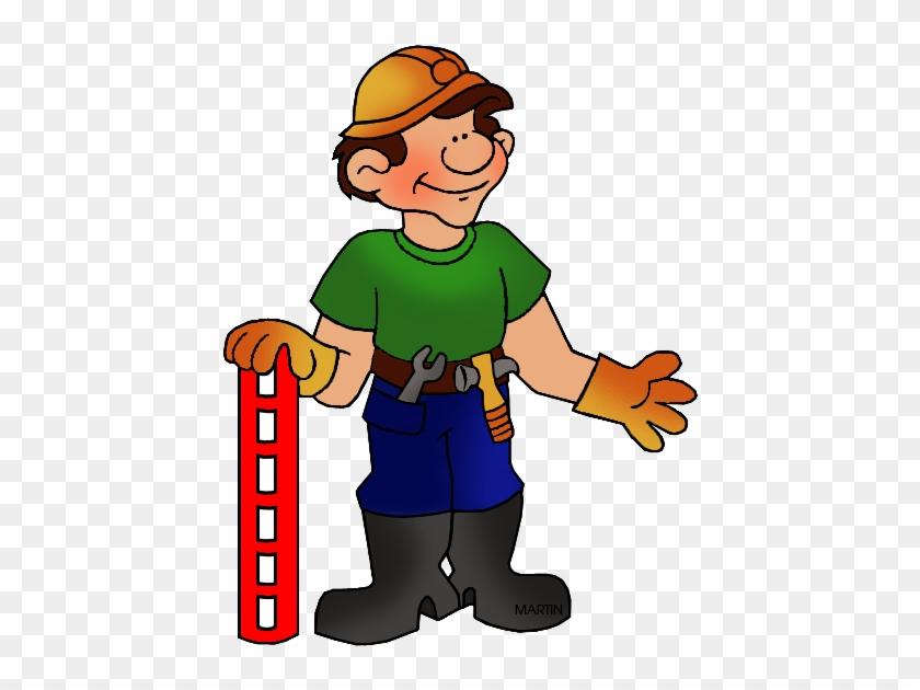 Construction - Labour Day #2668
