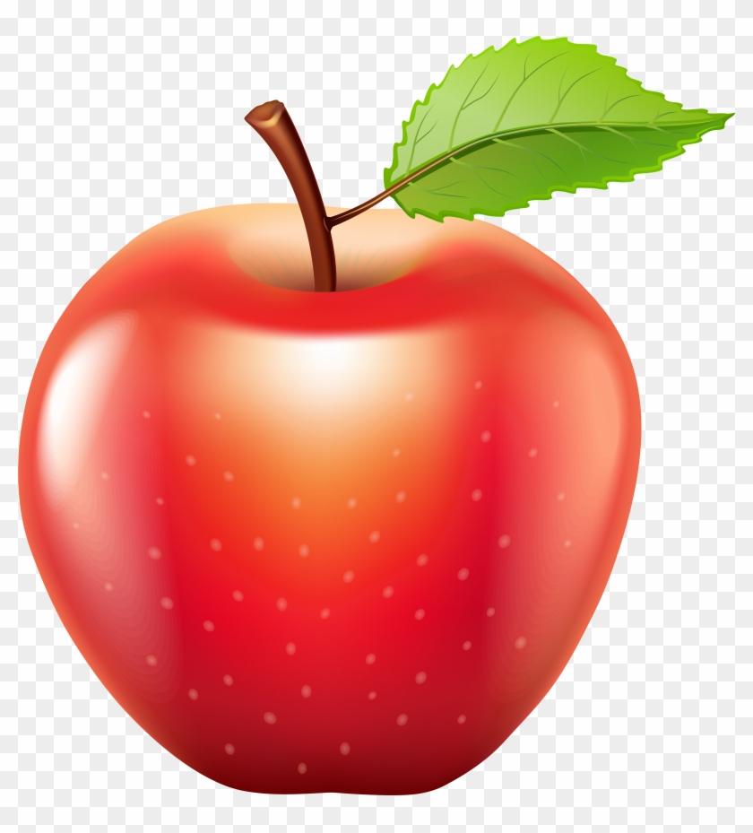 Clip Art Apple Png #2760