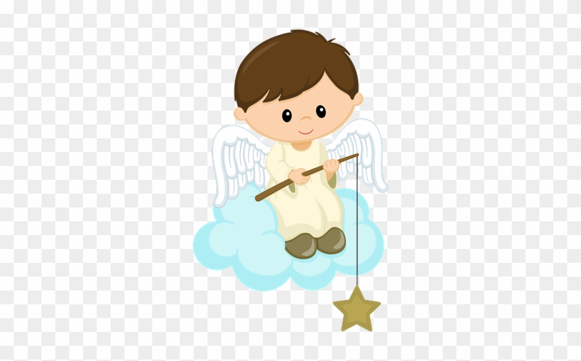 Angel Boys - Angel Boy Png #2781