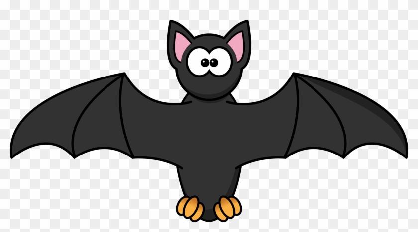 Big Image - Cartoon Picture Of Bat #2793
