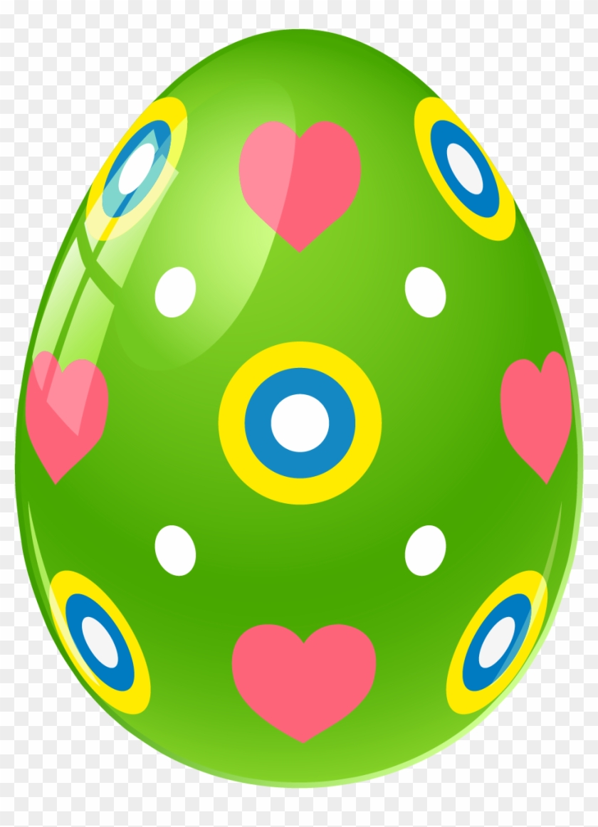 Free Egg Free Easter Egg Clipart Collection - Easter Egg #2830