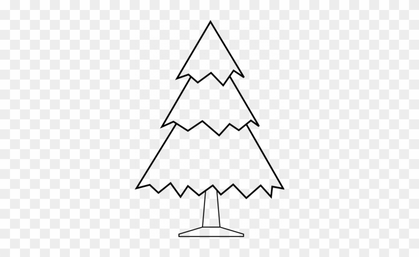 Christmas Light Outline - Christmas Light Outline #281