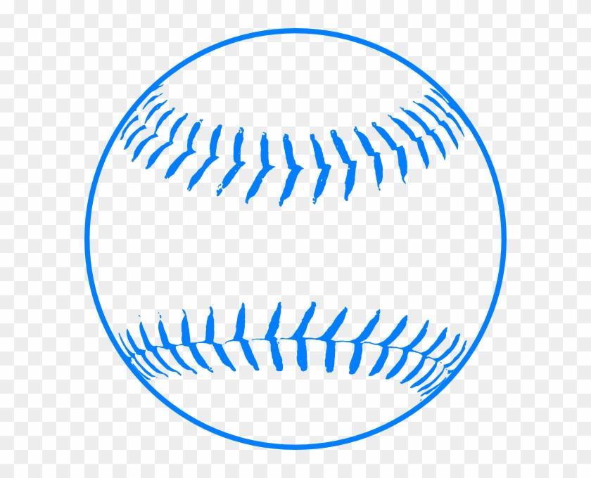 Baseball Clipart #2841