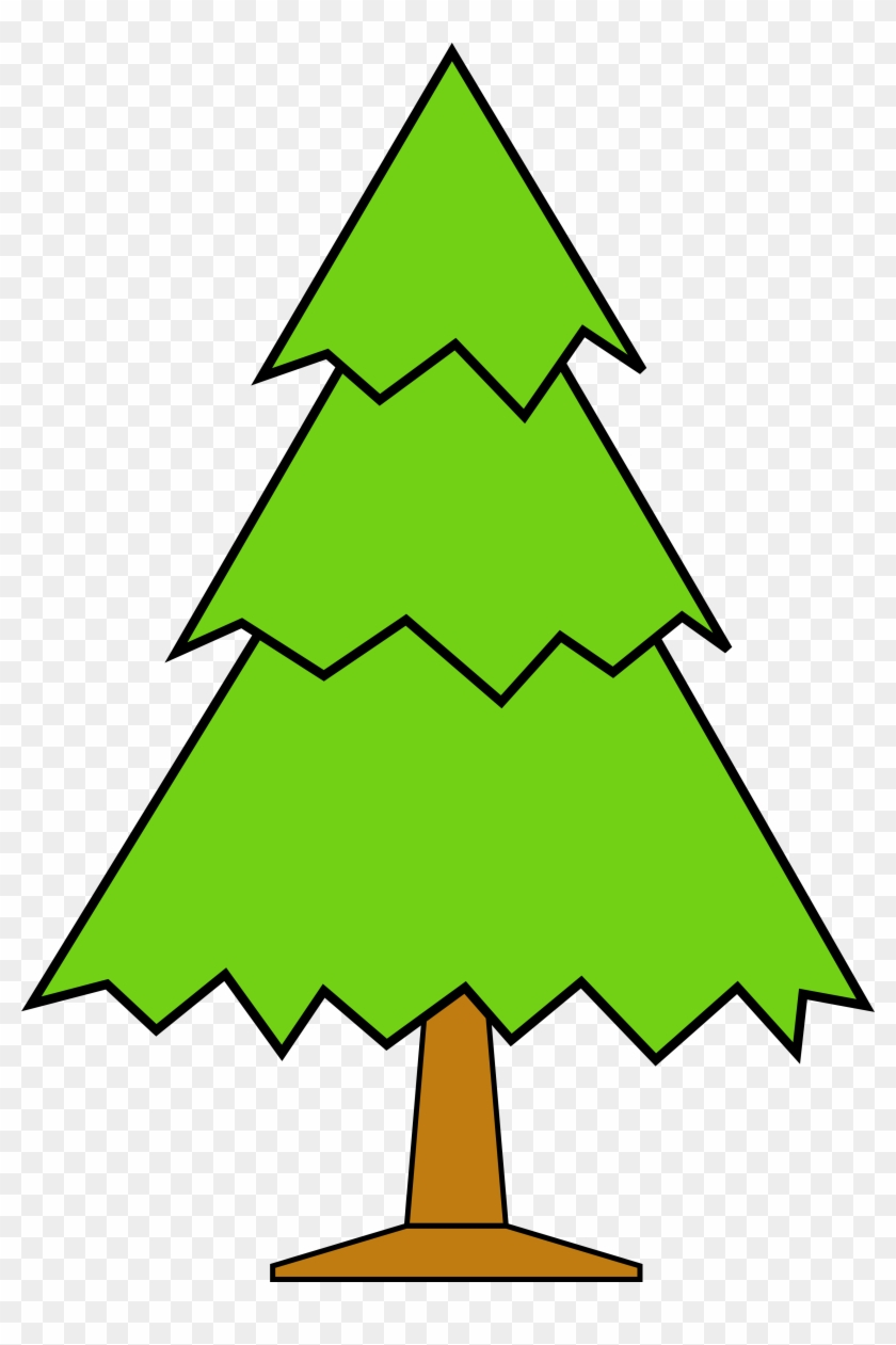 Christmas Tree Clip Art - Christmas Tree Clip Art #29
