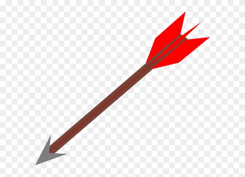 Arrowhead Clipart - Clip Art #2880