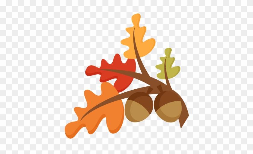 Autumn Leaves Clip Art
