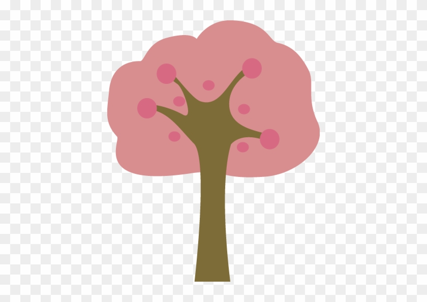 Pink Tree - Pink Tree #30