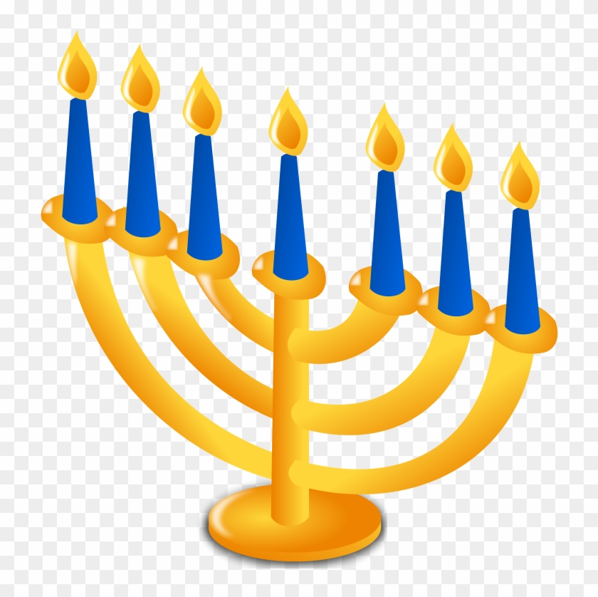 Menorah - Hanukkah Songs For Preschoolers #3038