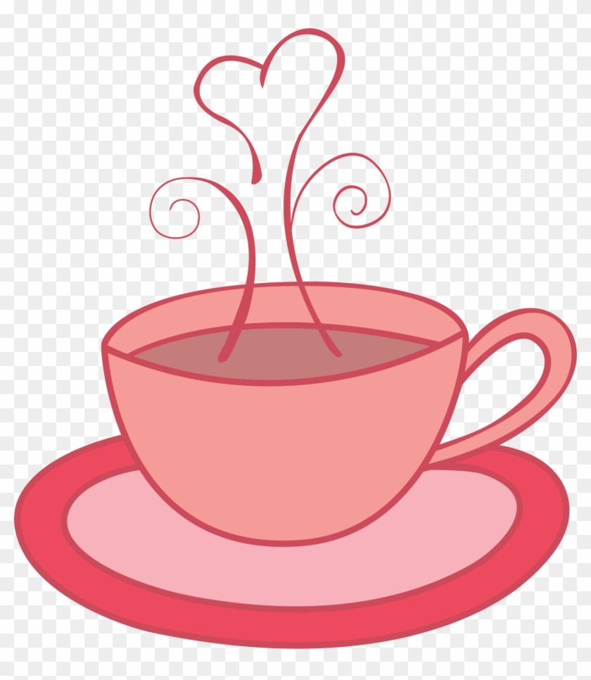 Tea Clipart Transparent - Clip Art #3109