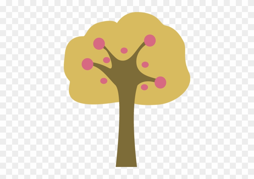 Tree Clipart Retro - Tree Clipart Retro #328