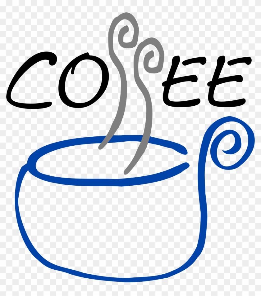 Coffee Clip Art - Coffee Clipart #3128