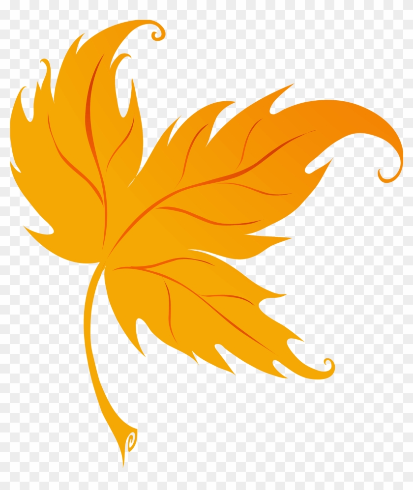 Fall Leaf Png Clipart Imageu200b Gallery Yopriceville - Leaf Png Fall #3173