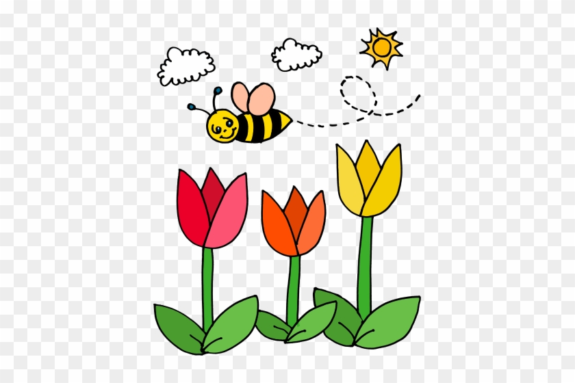 Spring Clip Art - Spring Images Clip Art #3208