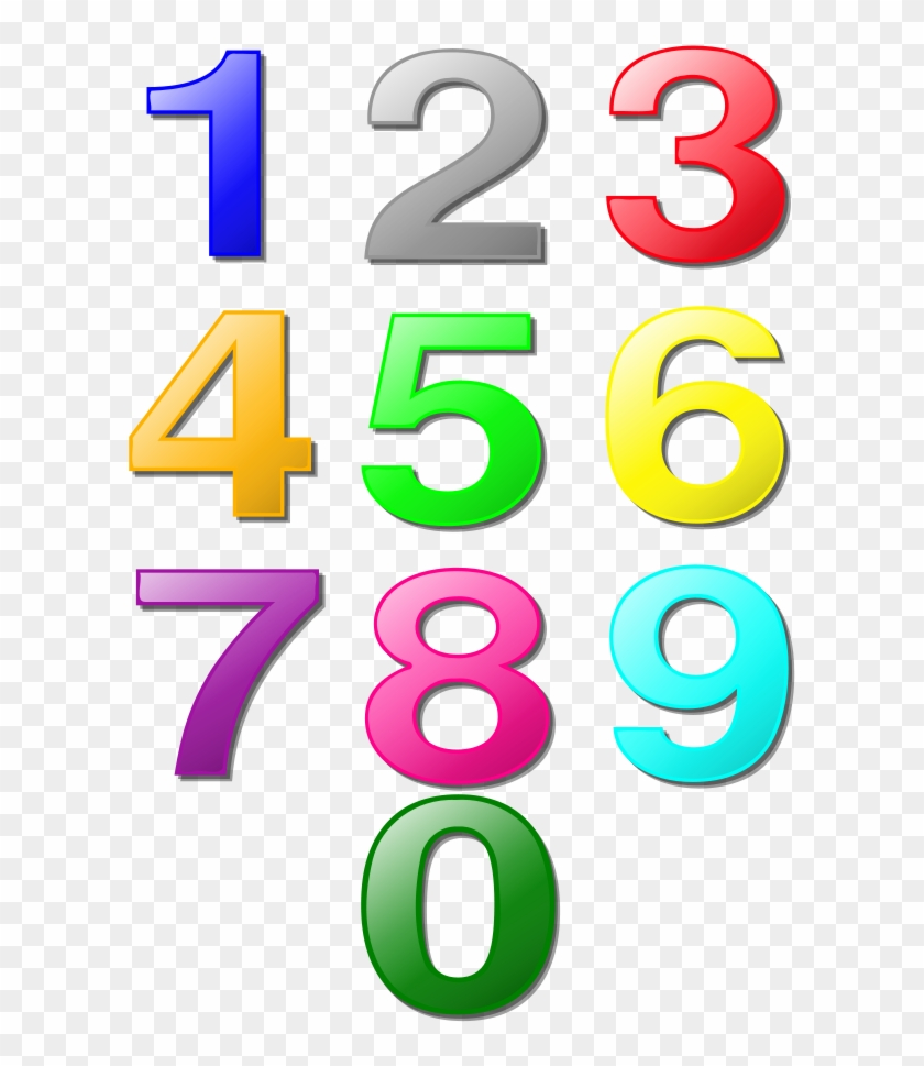 free vector colorful numbers clip art numbers clip art free rh clipartmax com clipart numbers free clip art numbers 1-36