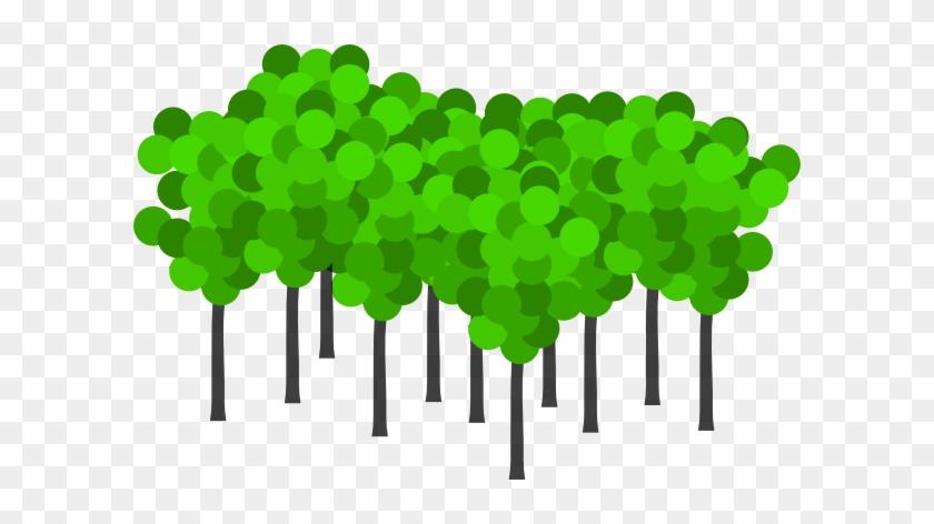 Trees Cliparts 11 Trees Clip Art At Clker Vector Clip - Trees Cliparts 11 Trees Clip Art At Clker Vector Clip #329