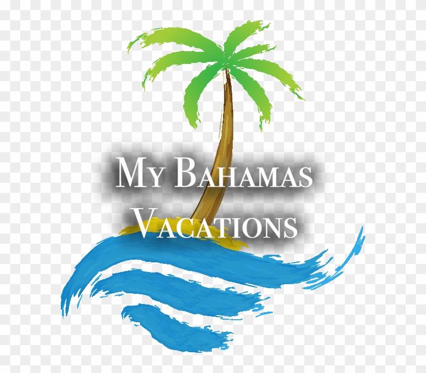 My Bahamas Vacations - Island #3307